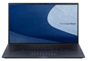 "ASUS EXPERTBOOK B9400 1Tb 14"" intel core i7 16Gb Black i7-1165G7"