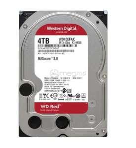 """WESTERN DIGITAL WD40EFAX HDD gri 4.0 TB 3.5"""""""