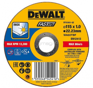 DEWALT DT43904 115
