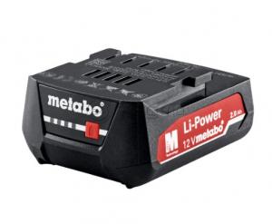 METABO LI-POWER  625406000 Li-Ion