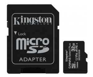 KINGSTON CANVAS SELECT+ 32 Gb