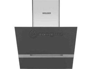 WOLSER WL-TR 601 DSB 60 cm 500 m³/h