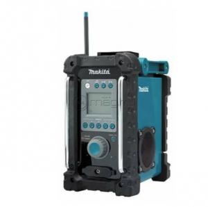 MAKITA BMR100 FM СВ portabil