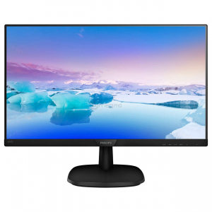 "PHILIPS 243V7QDAB 23.8"" LED"