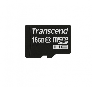 TRANSCEND TS16GUSDC10 16 Gb