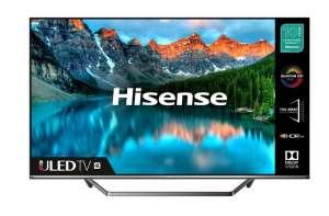 """HISENSE 55U7QF 55"""" smart TV"""