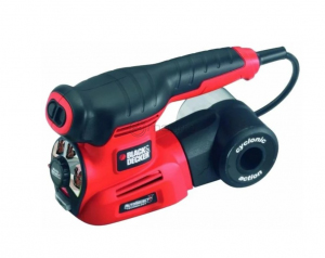 BLACK & DECKER KA280K orbitala