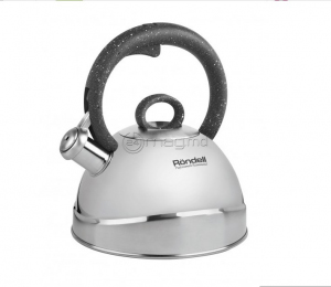 RONDELL RDS-1060 inox 2.4 l