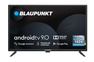 "BLAUPUNKT 32WG965 32"" smart TV Android"