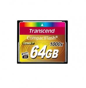TRANSCEND TS64GCF1000 64 Gb