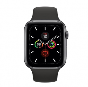 APPLE WATCH 5 44MM MWVF2 negru