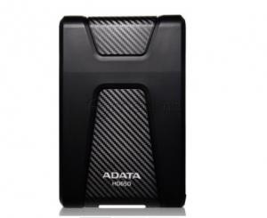 """ADATA HD680 HDD 2.5"""" Black 1.0 TB USB 3.1"""