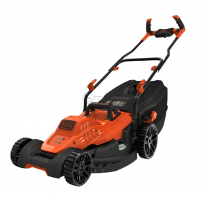 BLACK & DECKER BEMW481BH electric rețea 1800