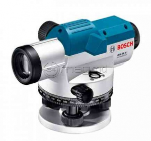BOSCH GOL26G+BT160+GR500 optica