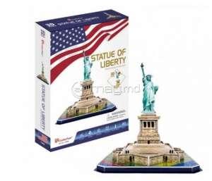 CUBICFUN STATUE OF LIBERTY (U.S.A)