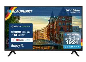 "BLAUPUNKT 40FE966 40"" smart TV Android"