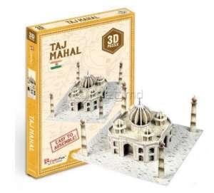 CUBICFUN TAJ MAHAL (INDIA)