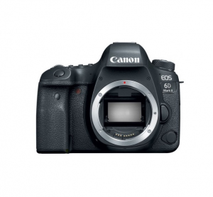 CANON DSLR EOS 6D MARK II BODY