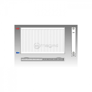 EUROTERM K22 300*1100