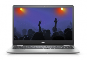 "DELL INSPIRON 15 5593 15.6"" intel core i7 16Gb 512Gb Platinum Silver i7-1065G7"