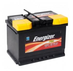 ENERGIZER ENER.PLUS 12V 60 AH