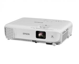 EPSON EB-X400 LCD x3