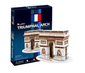 CUBICFUN TRIUMPHAL ARCH