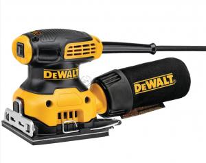 DEWALT DWE6411 orbitala
