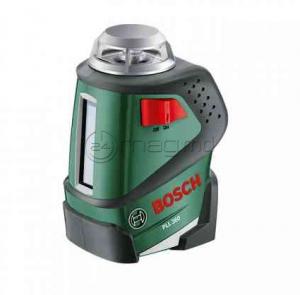 BOSCH PLL 360 laser