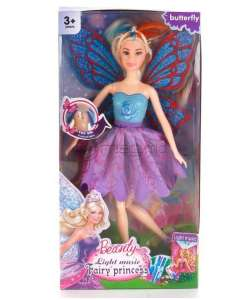 ESSA TOYS BEAUTY FAIRY PRINCESS 89748