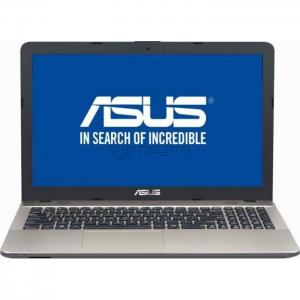 "ASUS X541NA negru 15.6"" intel celeron 4Gb 500Gb N3450"