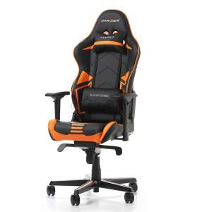 DXRACER RACING GC-R131-NO Negru oranj