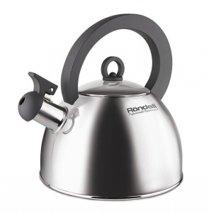 RONDELL RDS-922 inox 2 l
