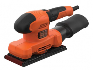 BLACK & DECKER BEW220 orbitala