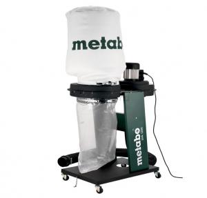 METABO SPA 1200 sistem de extracție