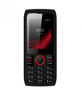 ERGO F247 FLASH DS Black 32 Mb