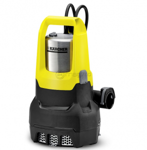 KARCHER SP 7 DIRT INOX submersibilă
