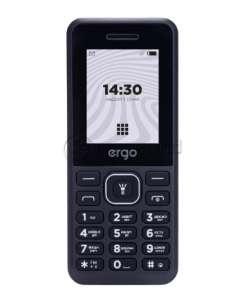 ERGO B181 DS Black 32 Mb
