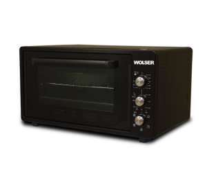 WOLSER WL-45 ML BLACK TF 1300w