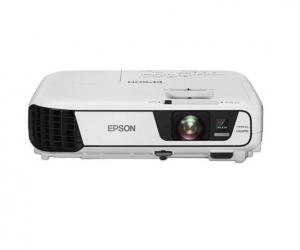 EPSON EB-X31 DLP