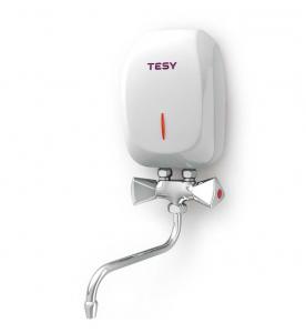 TESY 50 X01 KI 2.9 л/мин