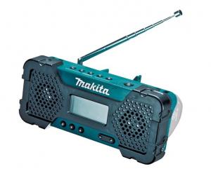 MAKITA STEXMR051 FM portabil AM