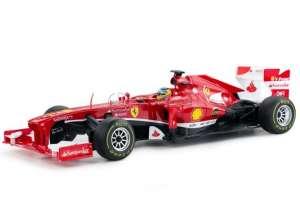 RASTAR FERRARI F1 1:12 Ferrari teleghidata