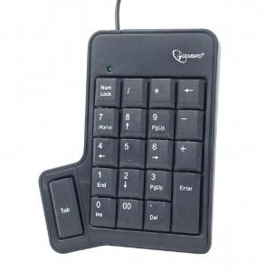 GEMBIRD KPD-UT-01 Tastatură