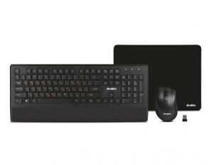SVEN KB-C3800W Set