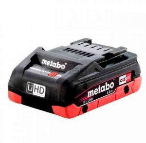 METABO LIHD 625367000 Li-Ion