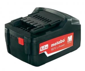 METABO POWER EXTREME Li-Ion