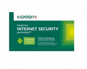 KASPERSKY TABLET SECURITY CARD 1 an