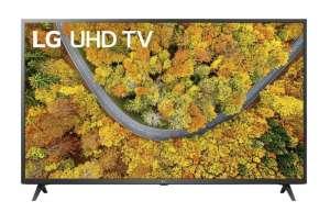 "LG 55UP76006LC 55"" smart TV Bluetooth"