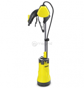 KARCHER BP 1 BARREL submersibilă